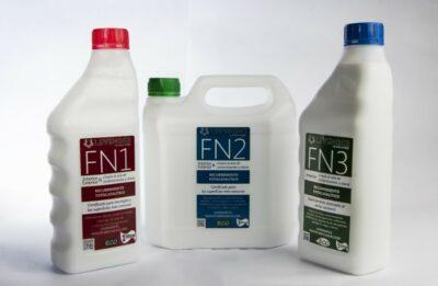 FN Nano Recubrimiento fotocatalítico